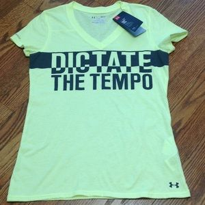 Under Armour Graphic Tee